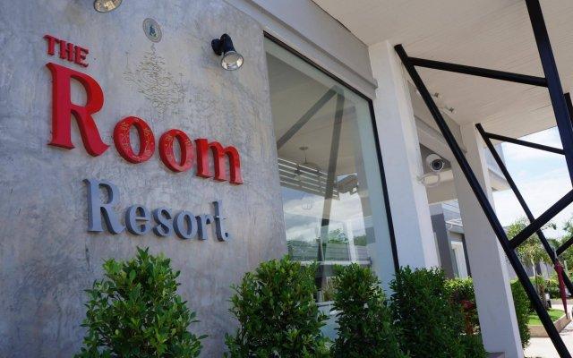 The Room Resort, Chum Phae, Thailand | ZenHotels