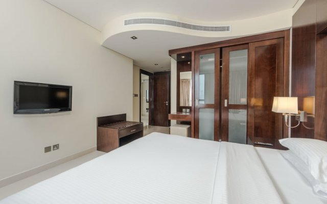 AlSalam Grand Hotel & Hotel Apartments 1