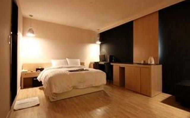 Отель Mai Hotel Seoul Южная Корея, Сеул - отзывы, цены и фото номеров - забронировать отель Mai Hotel Seoul онлайн комната для гостей