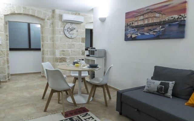 Отель La Suite In Centro Бари комната для гостей