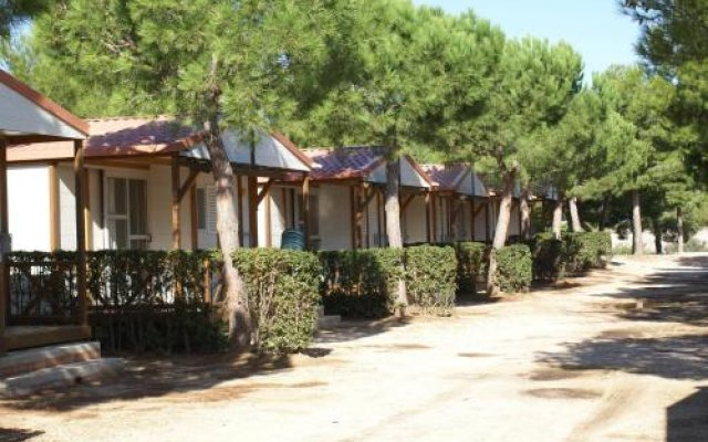Camping N 1 Ametlla In L Ametlla De Mar Spain From 98 Photos Reviews Zenhotels Com