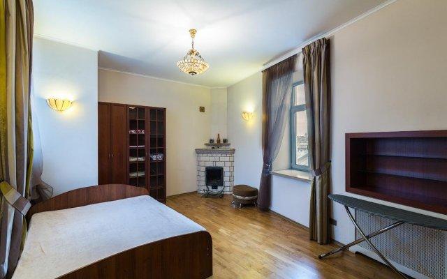Гостиница Pestel Lounge комната для гостей