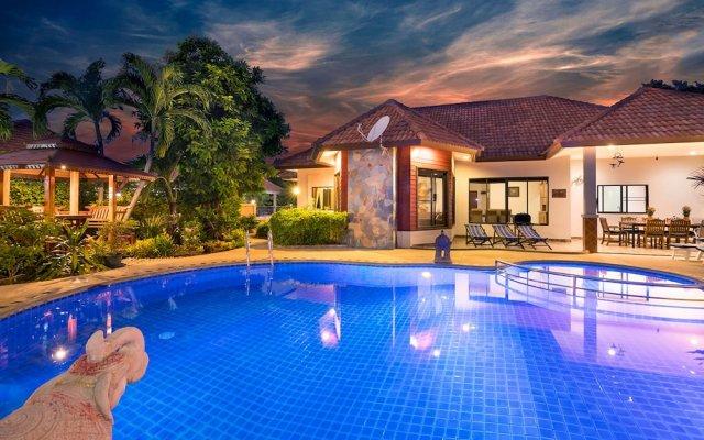 Отель Pattaya Hill, just minutes from the city and beach Таиланд, Паттайя - отзывы, цены и фото номеров - забронировать отель Pattaya Hill, just minutes from the city and beach онлайн вид на фасад
