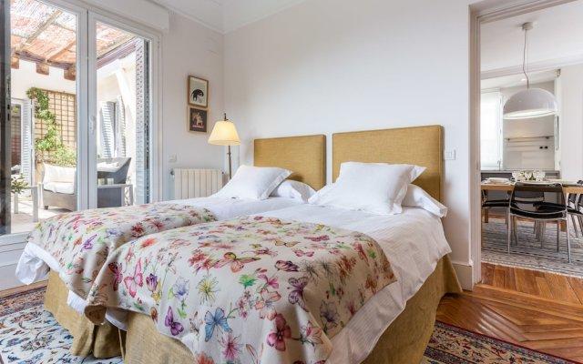 Отель Serrano I Испания, Мадрид - отзывы, цены и фото номеров - забронировать отель Serrano I онлайн комната для гостей