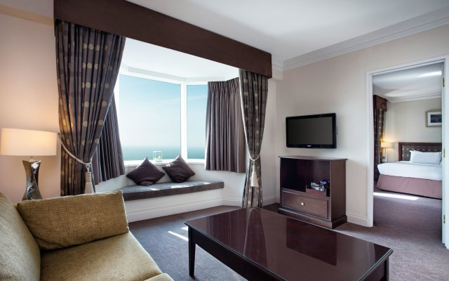 The Waterfront Hotel Брайтон комната для гостей