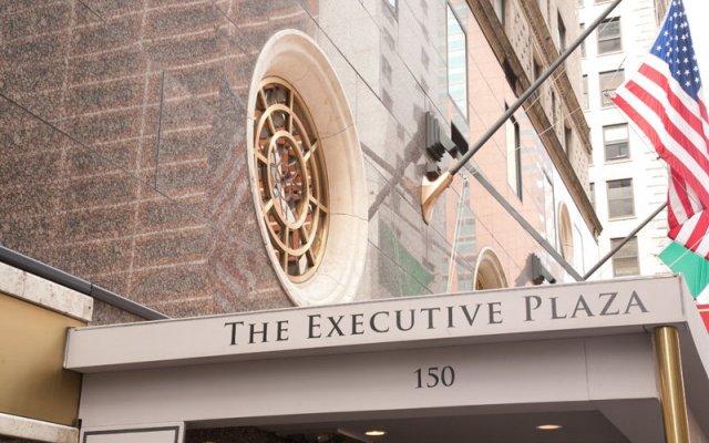 Отель The Residences at 51st Street США, Нью-Йорк - отзывы, цены и фото номеров - забронировать отель The Residences at 51st Street онлайн вид на фасад