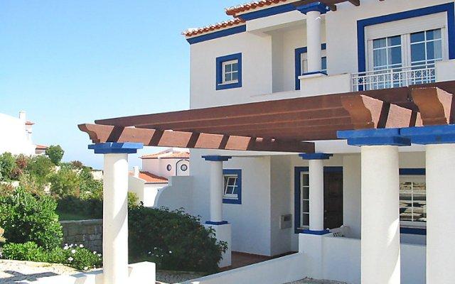 Отель Praia del Rey Golf Casa вид на фасад