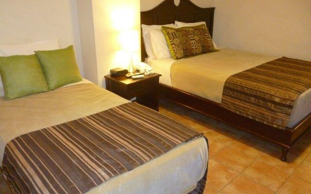 Avila Hotel Panama 1