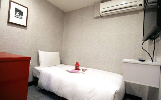 Отель Ximen Taipei DreamHouse комната для гостей