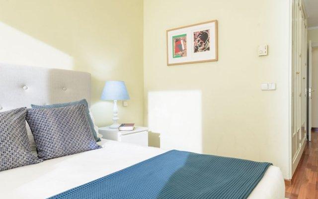 Отель Charming Plaza España комната для гостей