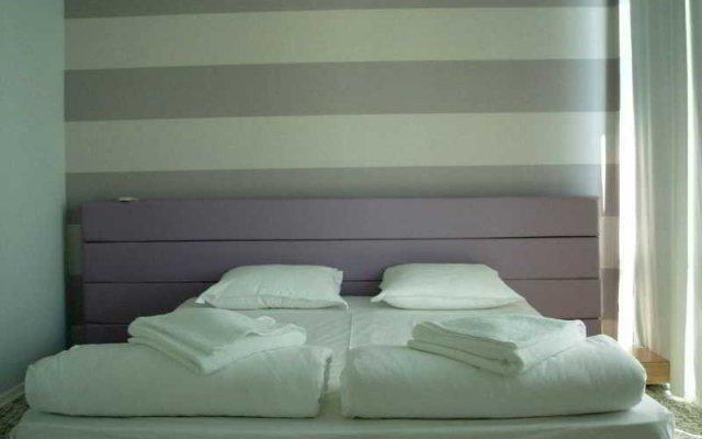 Riviera Blue Hotel комната для гостей