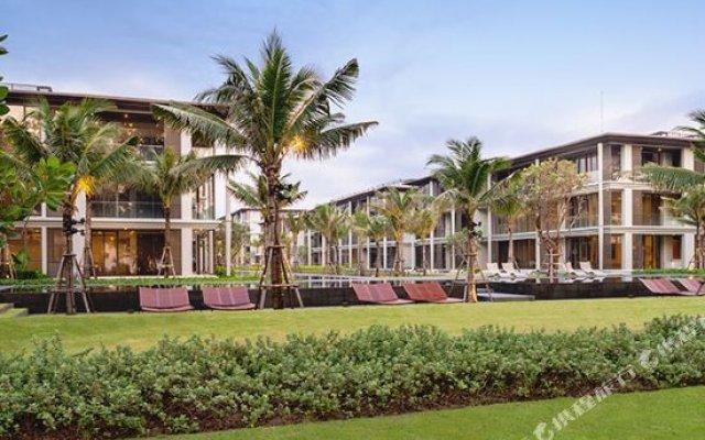 Отель Baan Mai Khao Beach Residence Таиланд, пляж Май Кхао - отзывы, цены и фото номеров - забронировать отель Baan Mai Khao Beach Residence онлайн