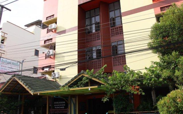 Отель Sirarin Mansion Таиланд, Пхукет - отзывы, цены и фото номеров - забронировать отель Sirarin Mansion онлайн