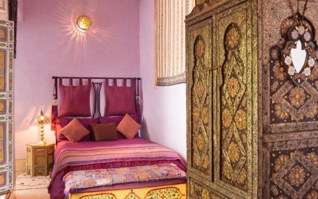 Отель Riad Dar Eliane Марокко, Марракеш - отзывы, цены и фото номеров - забронировать отель Riad Dar Eliane онлайн комната для гостей