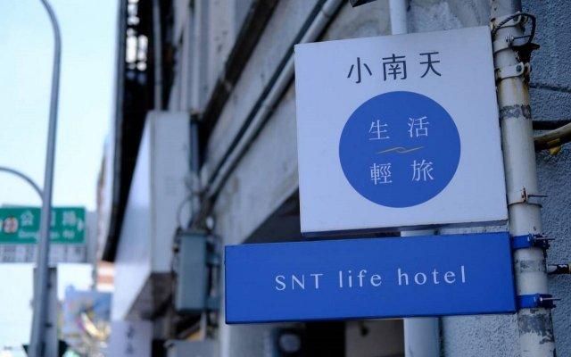 SSS Life Hotel