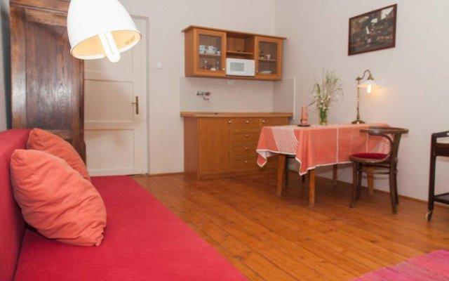 Отель B&B Ivana комната для гостей