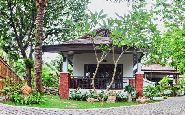 Отель Phangan Bayshore Resort