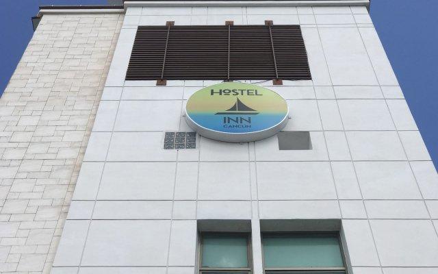 Отель Hostel Inn Cancun Мексика, Канкун - отзывы, цены и фото номеров - забронировать отель Hostel Inn Cancun онлайн вид на фасад