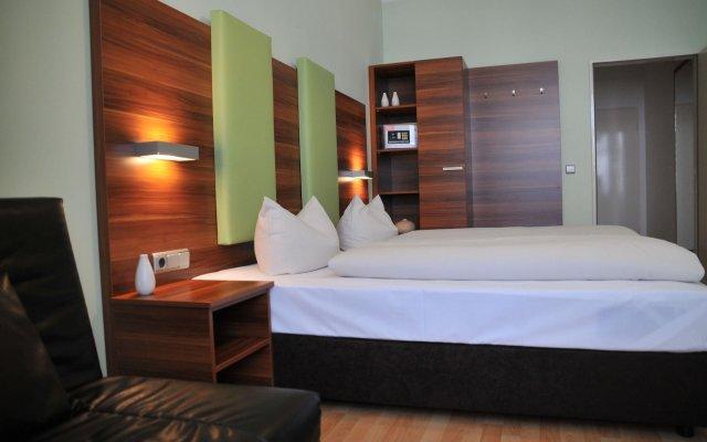 Отель Arthotel Munich Германия, Мюнхен - 5 отзывов об отеле, цены и фото номеров - забронировать отель Arthotel Munich онлайн комната для гостей