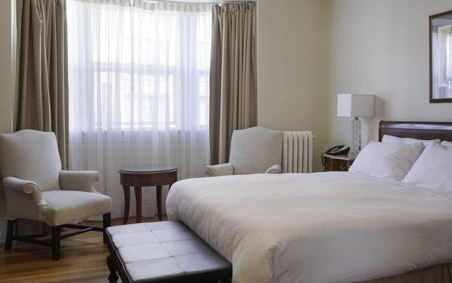 Отель Victorian Hotel Канада, Ванкувер - 1 отзыв об отеле, цены и фото номеров - забронировать отель Victorian Hotel онлайн комната для гостей