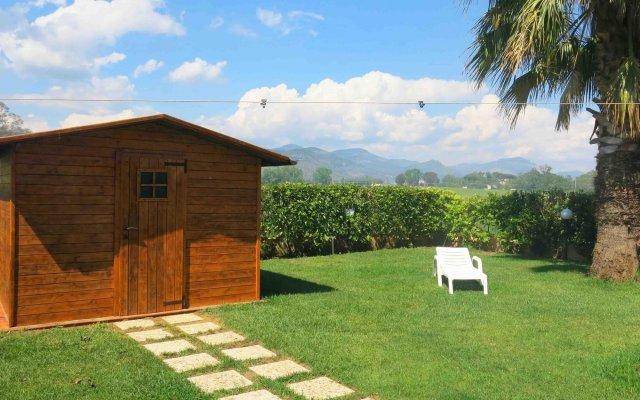 Отель Olmy-Villa 550mt dal mare Италия, Фонди - отзывы, цены и фото номеров - забронировать отель Olmy-Villa 550mt dal mare онлайн