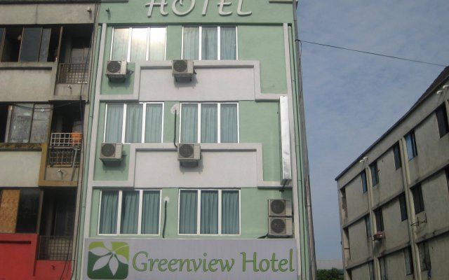 Greenleaf Hotel & Cafe Plt