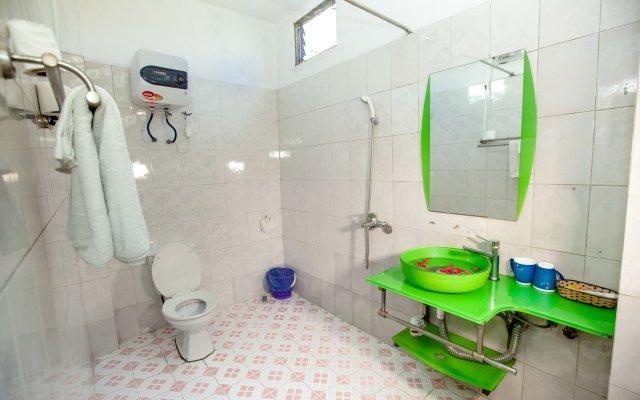 Halong Buddy Inn & Travel Hostel ванная