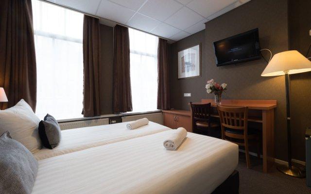 Отель DiAnn Нидерланды, Амстердам - 4 отзыва об отеле, цены и фото номеров - забронировать отель DiAnn онлайн вид на фасад