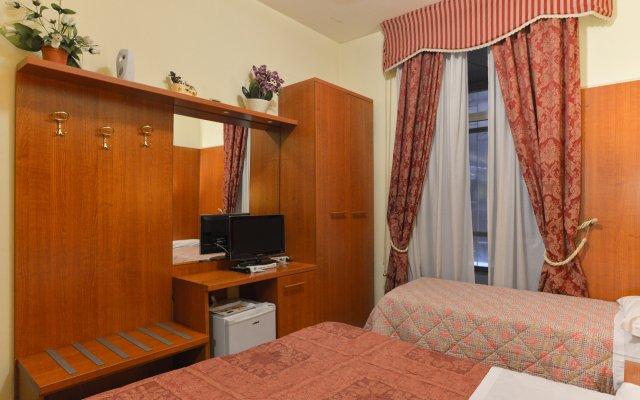Отель B&B Termini комната для гостей