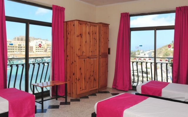 Beach Garden Hotel комната для гостей