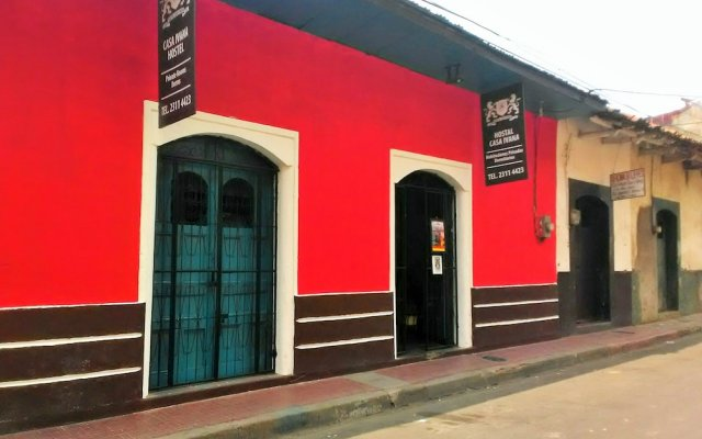 Hostal Casa Ivana