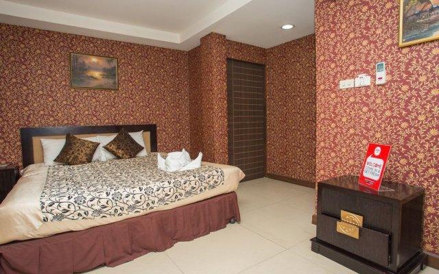 Отель Nida Rooms Nana Soi 3 Night Bazar Таиланд, Бангкок - отзывы, цены и фото номеров - забронировать отель Nida Rooms Nana Soi 3 Night Bazar онлайн комната для гостей