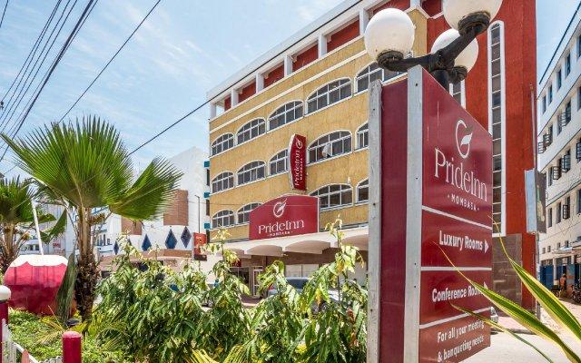 Отель PrideInn Mombasa