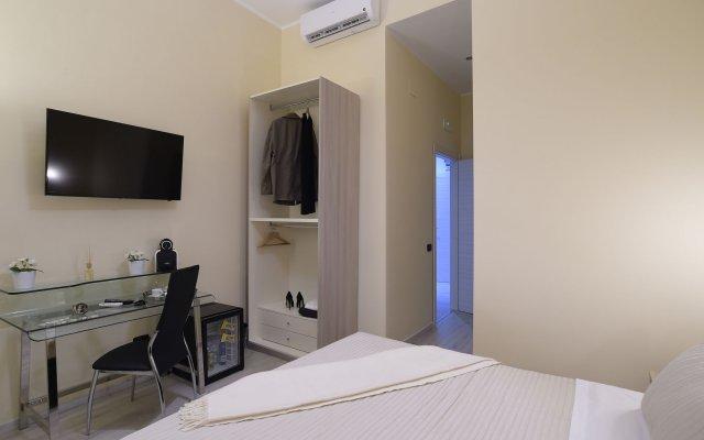 Отель Town House 57 комната для гостей