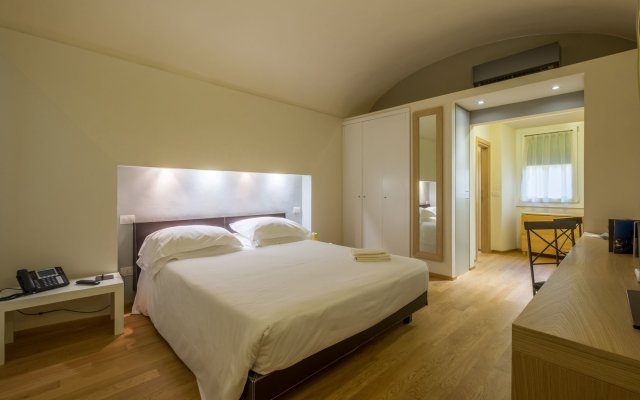 Отель Relais Piazza Signoria Флоренция комната для гостей