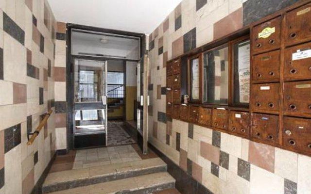 Отель Green - Near Kalemegdan Citadel Сербия, Белград - отзывы, цены и фото номеров - забронировать отель Green - Near Kalemegdan Citadel онлайн
