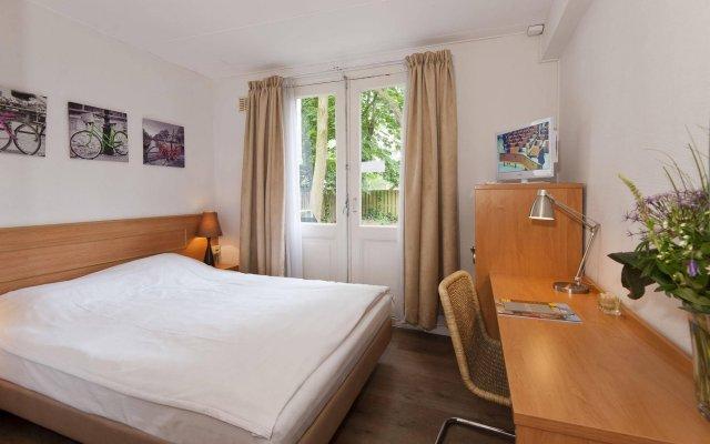 Hotel Rembrandt комната для гостей