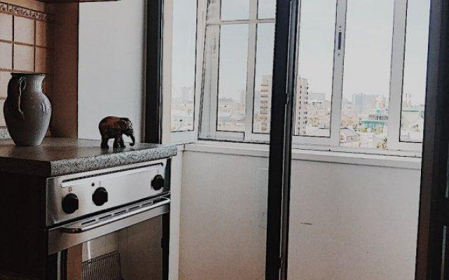 Апартаменты Red Square Kremlin Top Floor Suites Apartments Москва в номере