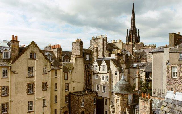 Unique Stay Edinburgh