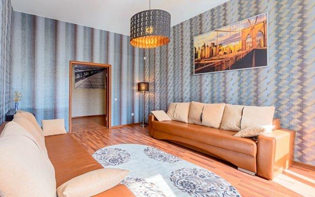 Отель Spb2Day Fontanki 40 Санкт-Петербург комната для гостей