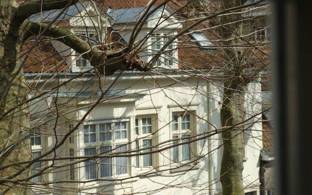 Отель Pand 17 - Charming Guesthouse вид на фасад