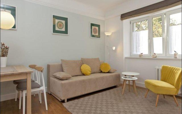 P&O Apartments Nowolipie