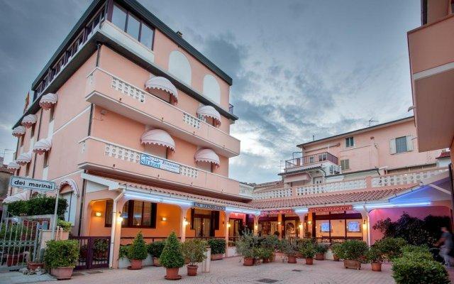 comprare on line disabilità strutturali prezzo limitato Hotel Sileoni Dependance Villa Antonio, Cecina, Italy ...