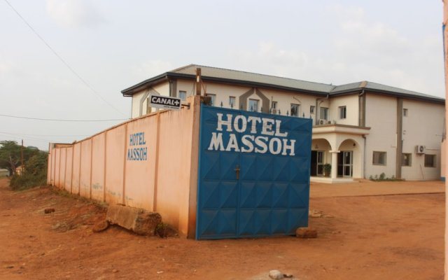 Hotel Massoh