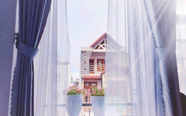 Отель OYO 608 GAIA House DaLat Далат