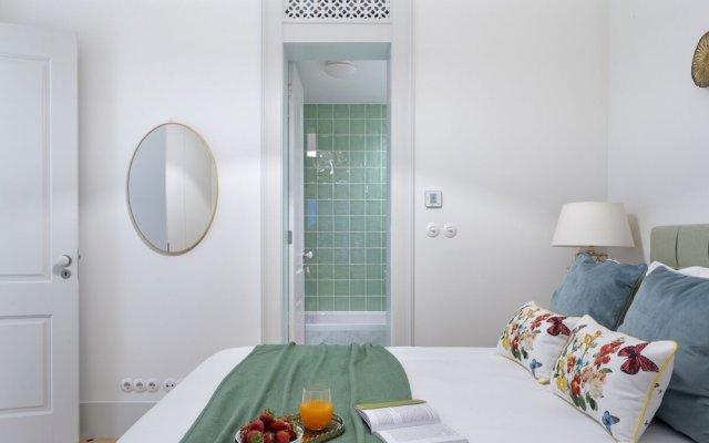 Отель Downtown Bliss I Apartment Altido Португалия, Лиссабон - отзывы, цены и фото номеров - забронировать отель Downtown Bliss I Apartment Altido онлайн