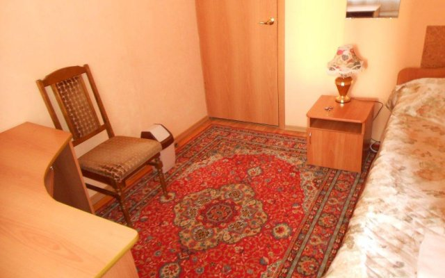 Мини Отель Домовой комната для гостей