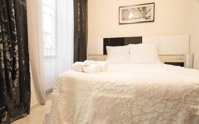 Отель Tbilisi Core: Aquarius Apartment Грузия, Тбилиси - отзывы, цены и фото номеров - забронировать отель Tbilisi Core: Aquarius Apartment онлайн комната для гостей