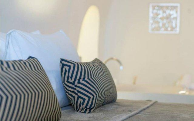Отель Euphoria Suites Греция, Остров Санторини - отзывы, цены и фото номеров - забронировать отель Euphoria Suites онлайн комната для гостей