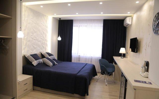 Отель «4 комнаты»
